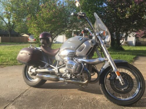 2001 BMW R-Series Gray for sale craigslist