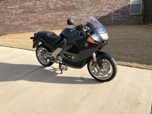 2001 BMW k1200rs Gray for sale