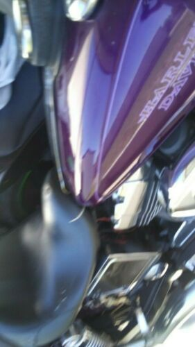 2001 Harley-Davidson Other Purple for sale craigslist