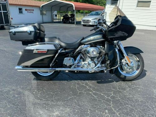 2001 Harley-Davidson Touring Gray for sale