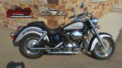 2001 Honda Shadow ACE DELUXE Blue for sale craigslist