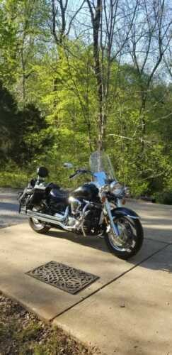 2001 Yamaha Road Star Black for sale craigslist