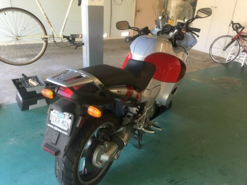 2002 BMW K-Series Blue for sale