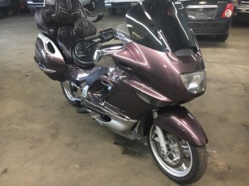 2002 BMW K-Series PLUM for sale craigslist