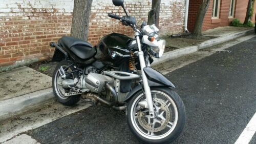 2002 BMW R-Series Black for sale craigslist