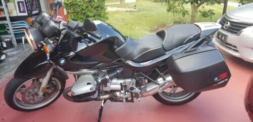 2002 BMW R-Series Blue for sale craigslist