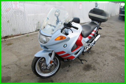 2002 BMW R-Series RS K1200 Gray for sale craigslist