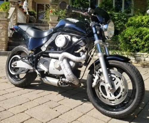 2002 Buell Cyclone Black for sale