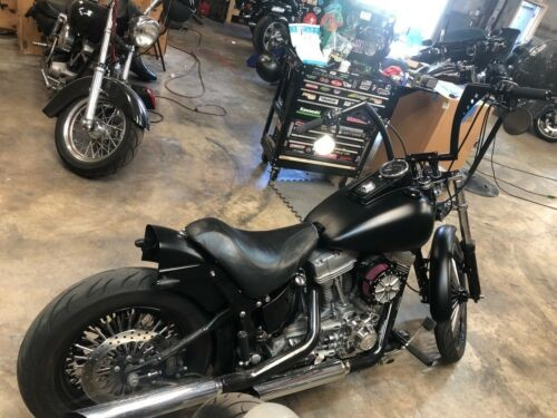 2002 Custom Built Motorcycles Chopper craigslist