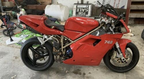 Other Makes: 748 Red craigslist