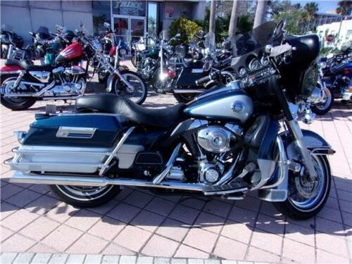 2002 Harley-Davidson Other -- Blue for sale craigslist
