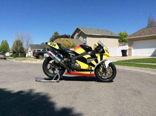 2002 Honda RC51 for sale
