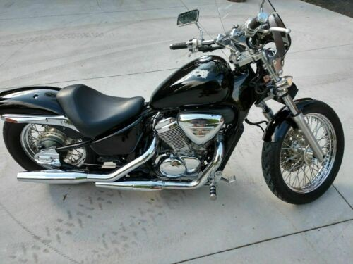 2002 Honda Shadow for sale craigslist