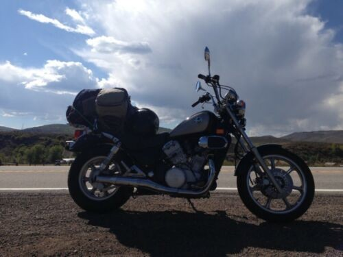 2002 Kawasaki Vulcan Black for sale craigslist