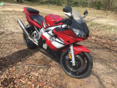 2002 Yamaha Other Red for sale craigslist