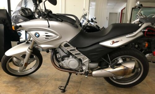 2003 BMW F-Series Silver for sale