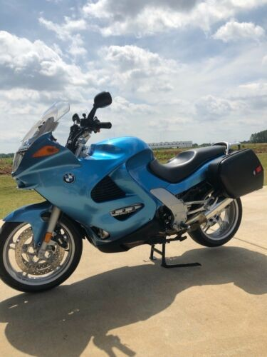 2003 BMW K-Series Blue for sale