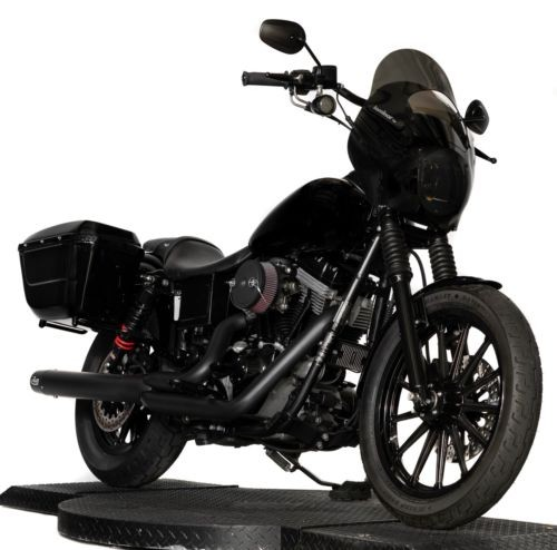 2003 Harley-Davidson Dyna Vivid Black for sale