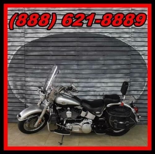 2003 Harley-Davidson Softail Softail Classic Anniversary Damage AS-IS Black for sale craigslist