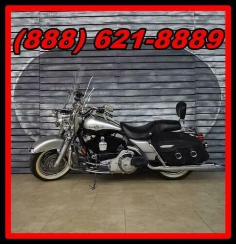 2003 Harley-Davidson Touring Classic AS-IS Damaged Special Black for sale craigslist