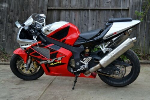 2003 Honda RC51 for sale