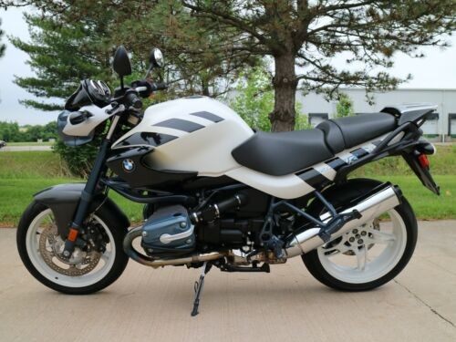 2004 BMW R-Series White for sale