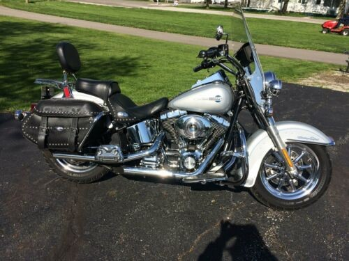 2004 Harley-Davidson Other SILVER for sale craigslist