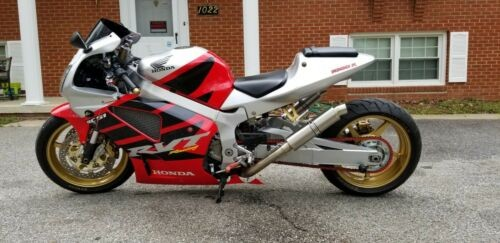2004 Honda RC51 for sale craigslist