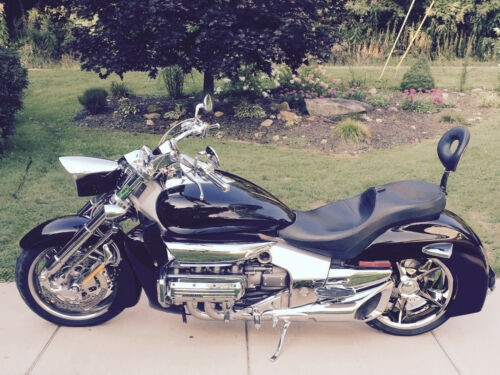 2004 Honda Rune Black for sale craigslist