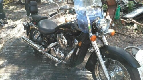 2004 Honda Shadow Black craigslist