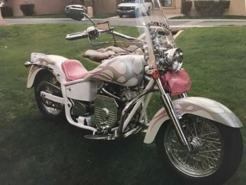 2004 Other Makes Ridley Auto-Glide Pink and white craigslist