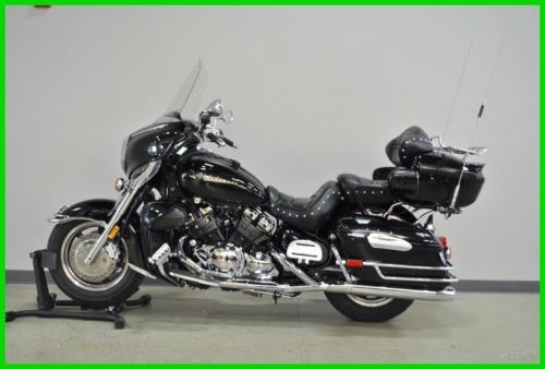 2004 Yamaha Royal Star VENTURE Midnight Black for sale craigslist