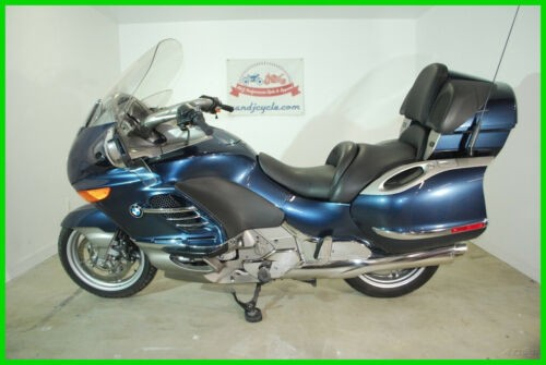 2005 BMW K-Series 1200 LT Blue for sale craigslist