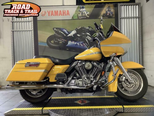 2005 Harley-Davidson FLTRI - Road Glide® -- Yellow for sale