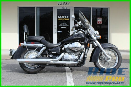 2005 Honda Shadow Aero Black for sale craigslist