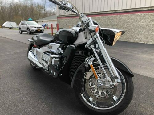 2005 Honda Valkyrie Black for sale craigslist