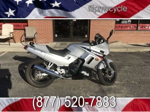 2005 Kawasaki 250R -- Gray for sale craigslist