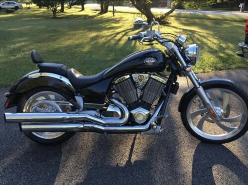 2005 Other Makes Victory Vega Black craigslist