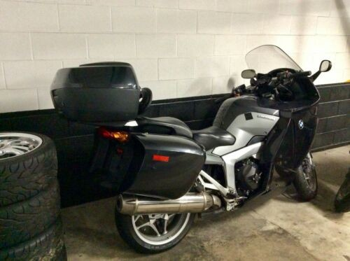 2006 BMW K-Series Dark Gray Metallic for sale