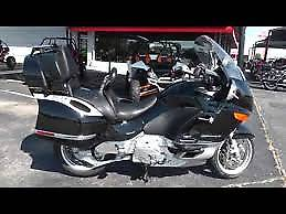 2006 BMW K-Series Gray craigslist