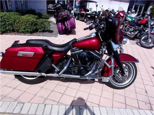 2006 Harley-Davidson Other -- Red for sale
