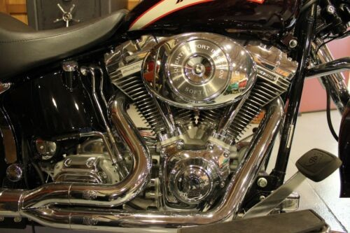 2006 Harley-Davidson Softail HERITAGE SOFTAIL FLSTI for sale
