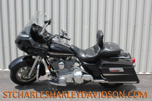 2006 Harley-Davidson Touring FLTRI - Road Glide® Vivid Black for sale craigslist