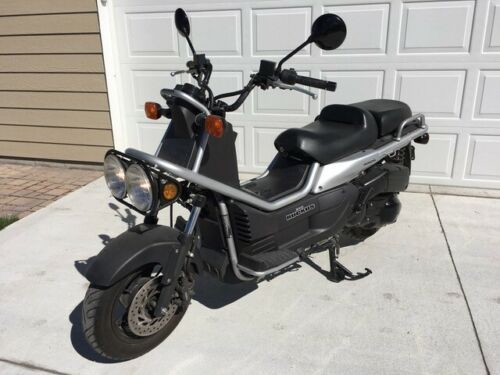 2006 Honda BIG RUCKUS Black/GRAY for sale craigslist