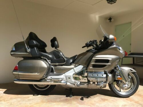 2006 Honda Gold Wing Titanium for sale