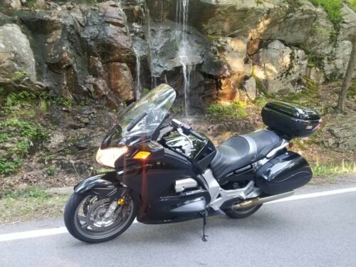 2006 Honda ST1300 for sale craigslist