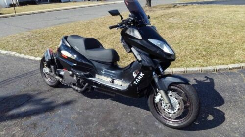 2006 Kawasaki Other Black for sale craigslist