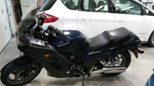 2006 Kawasaki Other Blue for sale craigslist