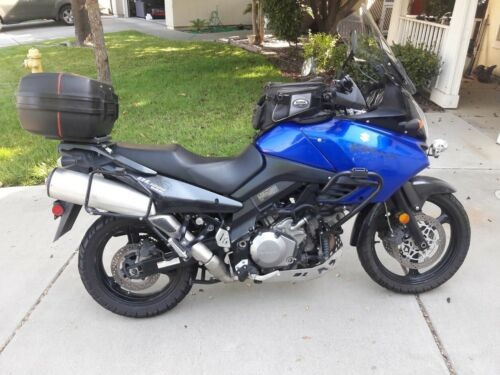 2006 Suzuki Other Blue for sale