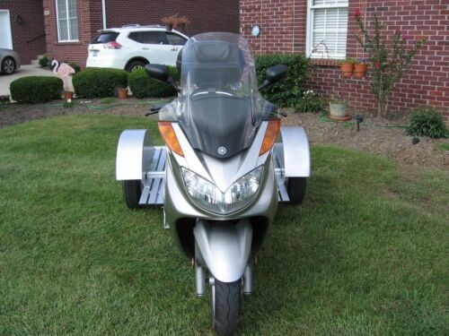 2006 Yamaha Other Silver for sale craigslist